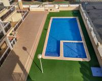 Sale - Apartment - Mar de Cristal