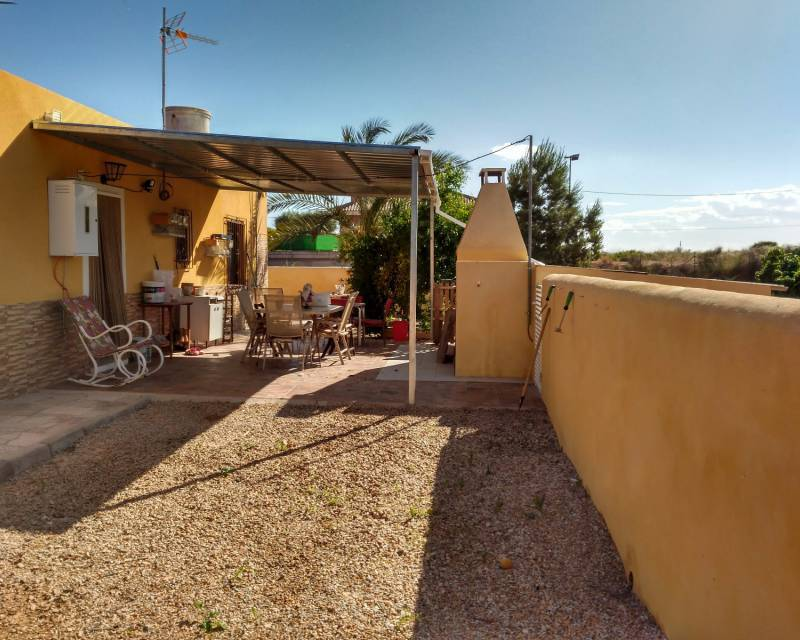 Country Property - Sale - Murcia - Valle del Sol