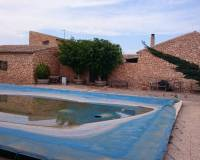 Sale - Country Property - San Javier