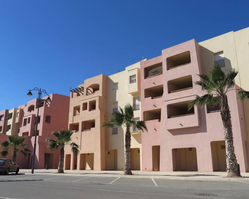 Apartment - Sale - Mar Menor Golf Resort - Mar Menor Golf